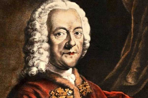 Georg-Philipp Telemann