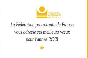 Message de Noël de la Fédération Protestante de France